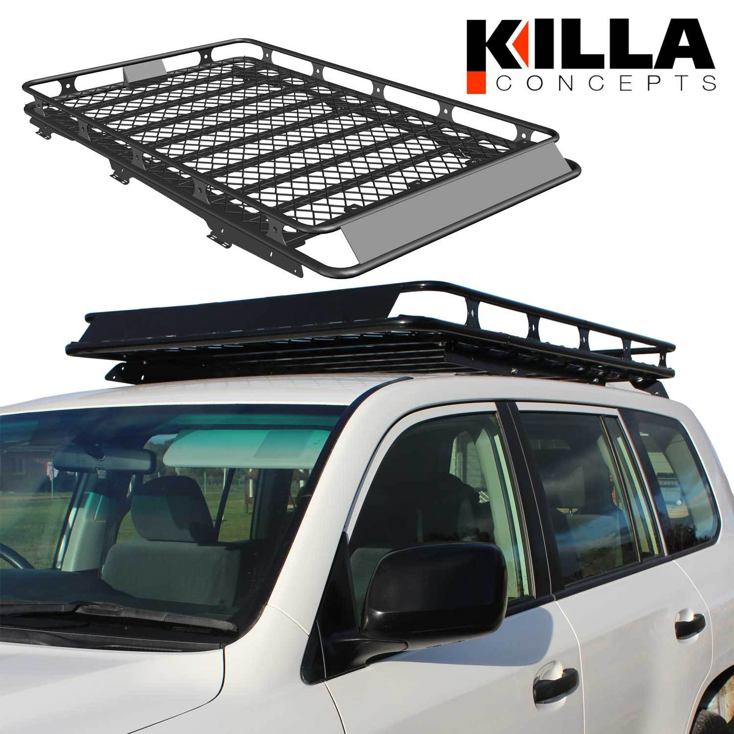 Roof Cage 4x4 Amp Roof Racks