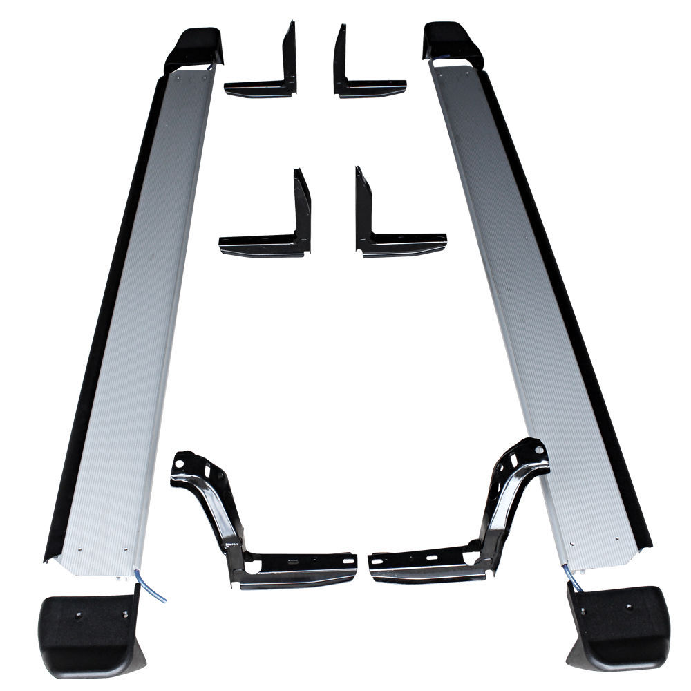 Landcruiser 100 Side Step Running Board Pair 1800mm