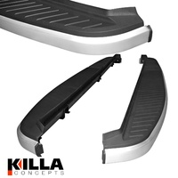 Range Rover Sport OEM Style Side Step Running Board Pair 2006-2013 New