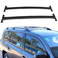 Roof Rails & Cross Bars